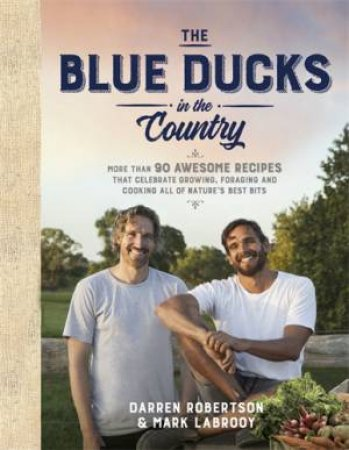 The Blue Ducks in the Country by Darren Robertson & Mark LaBrooy & Darren Robertson and Mark LaBrooy