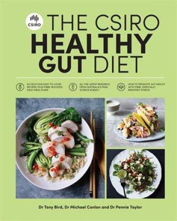 The CSIRO Healthy Gut Diet