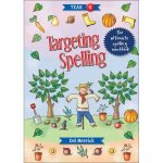 Targeting Spelling Activity Book 04