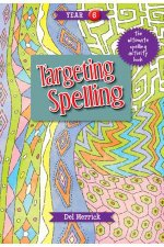 Targeting Spelling Activity Book 06