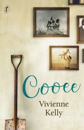 Cooee by Vivienne Kelly