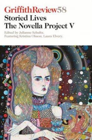 The Novella Project V: Storied Lives