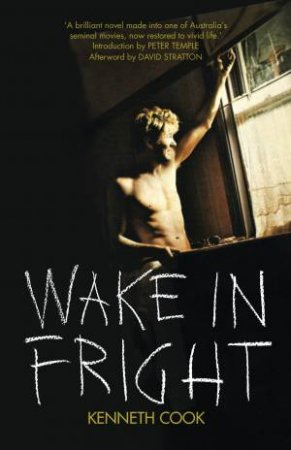 Wake In Fright (Film Tie In)