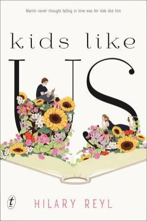 Kids Like Us by Hilary Reyl