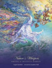 Natures Whispers Writing  Creativity Journal