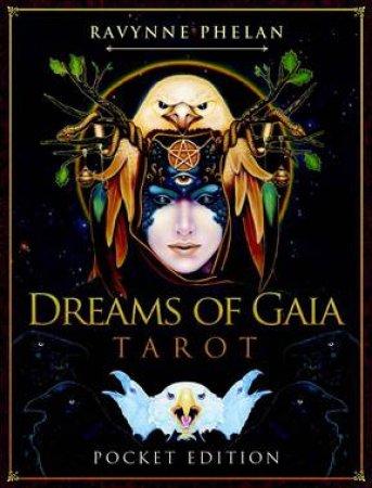 Dreams Of Gaia Tarot - Pocket Edition Tarot Cards