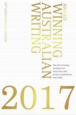 Award Winning Australian Writing 2017 by Various