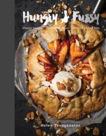 Hungry & Fussy by Helen Tzouganatos