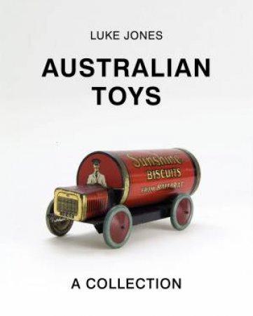 Australian Toys