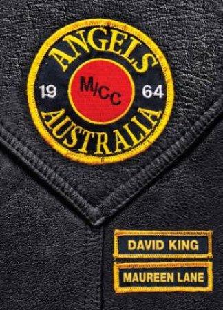 Angels by Maureen Lane & David King