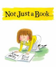 Not Just A Book