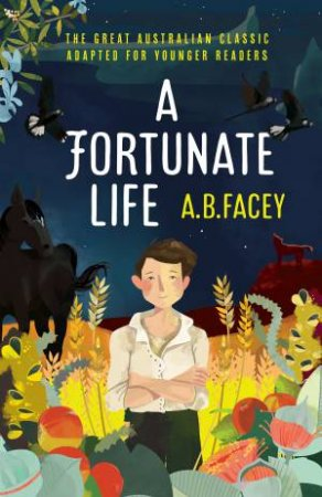 A Fortunate Life (Young Readers Edition)