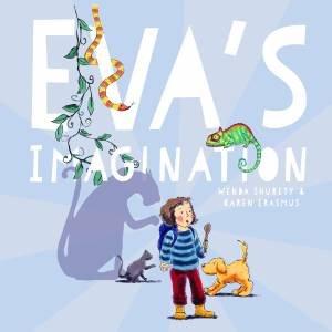Evas Imagination by Wenda Shurety