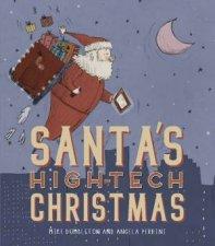 Santas High Tech Christmas