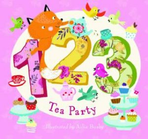 123 Tea Party