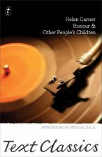 Text Classics Honour  Other Peoples Children