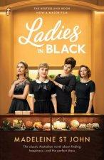 Ladies In Black Film TieIn