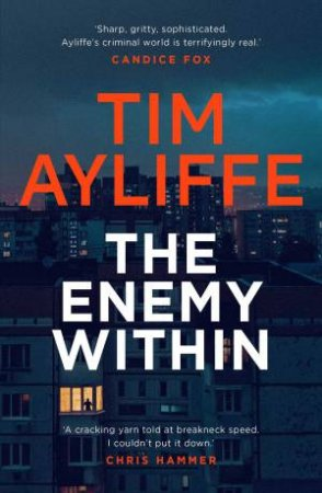 The Enemy Within by Tim Ayliffe