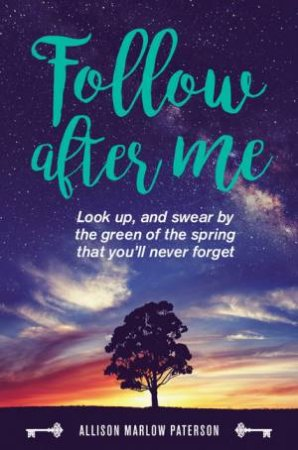 Follow After Me by Allison Marlow Paterson