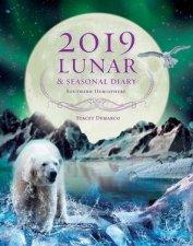 2019 Lunar And Seasonal Diary