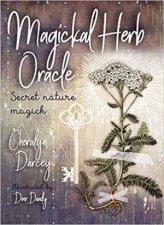 Magickal Herb Oracle Secret Nature Magick