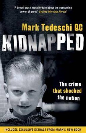 Kidnapped by Mark Tedeschi