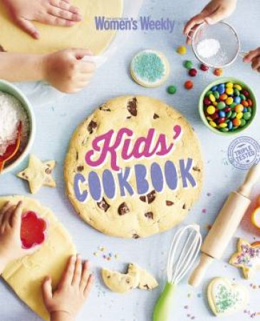 AWW: Kids' Cookbook by Various