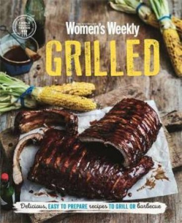 AWW: Grilled