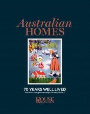 Australian House  Garden 70 Years A Life Well Lived