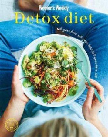 AWW: Detox Diet