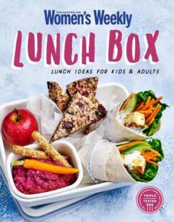 AWW: Lunch Box