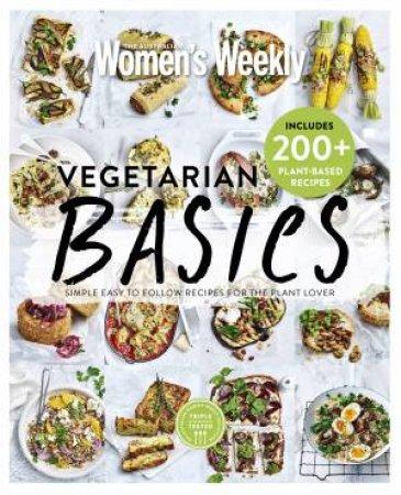AWW: Vegetarian Basics by Various