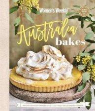 AWW Australia Bakes