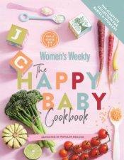 AWW The Happy Baby Cookbook