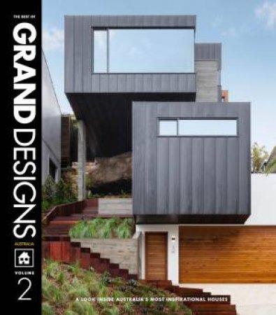 Grand Designs Australia Volume II by Various
