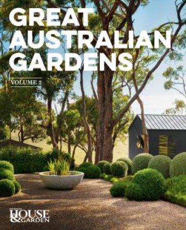Great Australian Gardens Volume 2 by Various