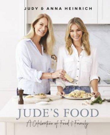 Jude's Food