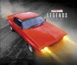 Street Machine Legends Volume 1