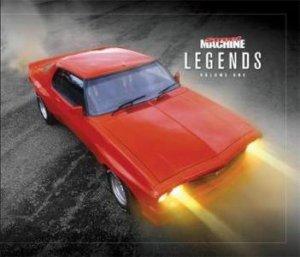 Street Machine Legends: Volume 1