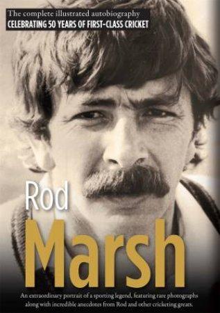 Rod Marsh