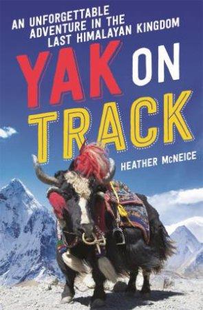 Yak On Track