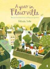 A Year In Fleurville