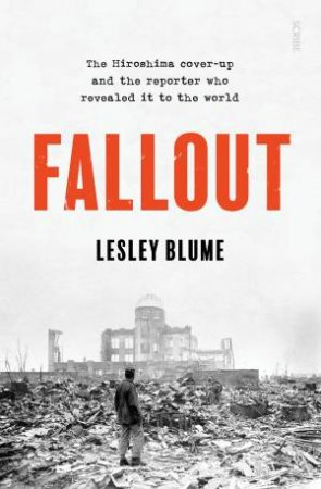 Fallout by Lesley Blume