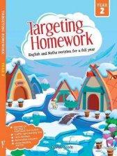 Targeting Homework Activity Year 2