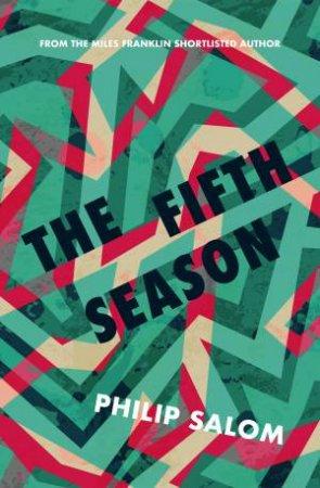 The Fifth Season by Philip Salom