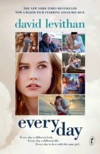 Every Day Film TieIn