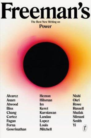 Freeman's: Power by John Freeman