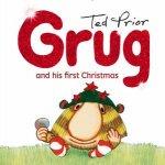 Grug And His First Christmas