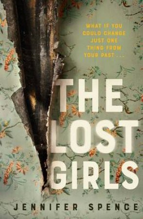 Lost Girls by Jennifer Spence