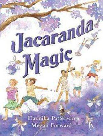 Jacaranda Magic